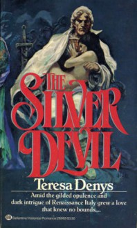 The Silver Devil - Teresa Denys