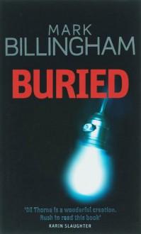 Buried - Mark Billingham