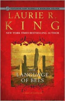 The Language of Bees (Mary Russell Series #9) - Laurie R. King
