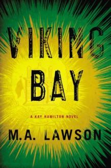 Viking Bay - M.A. Lawson