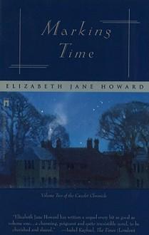 Marking Time - Elizabeth Jane Howard