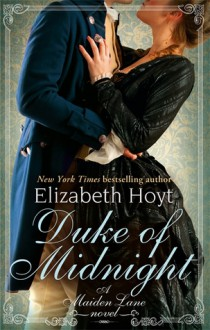 Duke of Midnight - Elizabeth Hoyt