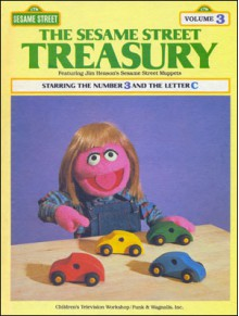 The Sesame Street Treasury, Vol. 11: Starring The Number 11 And The Letter R - Linda Bove