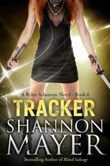 Tracker - Shannon Mayer