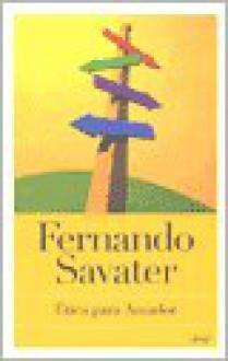 Ética Para Amador - Fernando Savater
