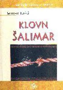 Klovn Šalimar - Salman Rushdie