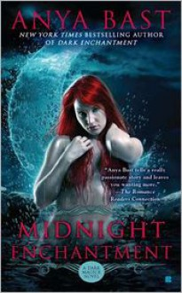 Midnight Enchantment - Anya Bast