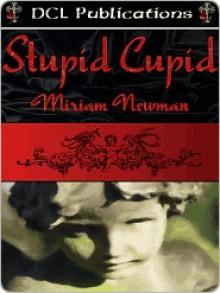 Stupid Cupid - Miriam Newman