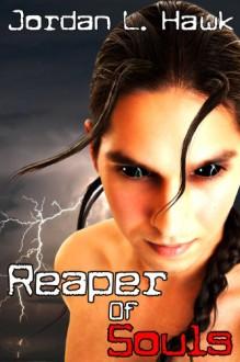 Reaper of Souls (SPECTR) - Jordan L. Hawk