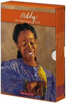 Addy: An American Girl (Boxed Set) - Connie Rose Porter, Melodye Rosales, Dahl Taylor