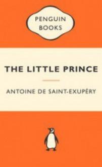 The Little Prince - Antoine de Saint-Exupéry, T.V.F. Cuffe