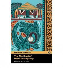 No.1 Ladies' Detective Agency - Alexander McCall Smith
