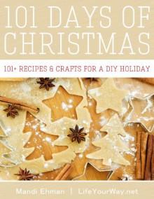 101 Days of Christmas - Mandi Ehman