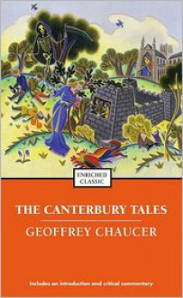 Canterbury Tales (Enriched Classics) - Geoffrey Chaucer