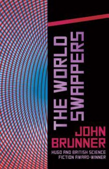 The World Swappers - John Brunner