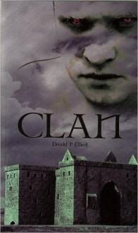 Clan - es wird Dich - David Elliot