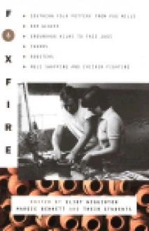 Foxfire 8 - Eliot Wigginton