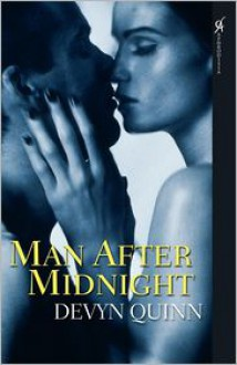 The Midnight Man - Charlotte Mede
