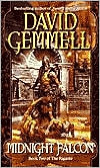 Midnight Falcon - David Gemmell