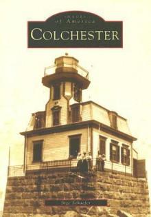 Colchester - Inge Schaefer