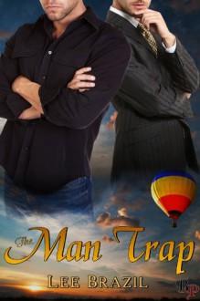 The Man Trap - Lee Brazil