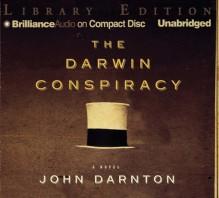 Darwin Conspiracy - John Darnton