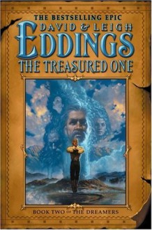 The Treasured One - Leigh Eddings, David Eddings