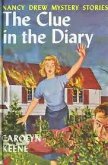 The Clue in the Diary - Carolyn Keene
