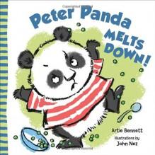 Peter Panda Melts Down - Artie Bennett,John Abbott Nez