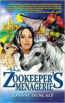 The Zookeeper's Menagerie - Joanne Duncalf