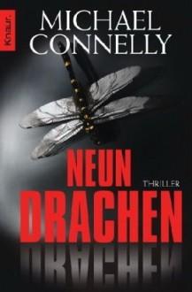 Neun Drachen - Michael Connelly, Sepp Leeb