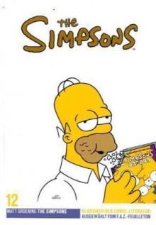 F.A.Z. Comic-Klassiker: Die Simpsons - Matt Groening
