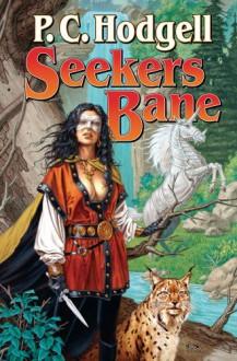 Seeker's Bane - P. C. Hodgell