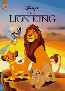 Disney's the Lion King (Disney Classic Series) - Don Ferguson;Walt Disney