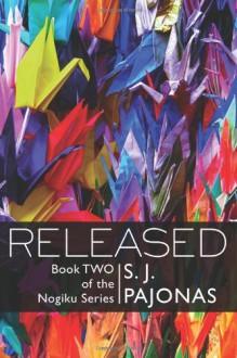 Released - S.J. Pajonas