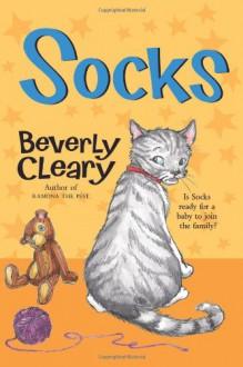 Socks - Beverly Cleary, Tracy Dockray