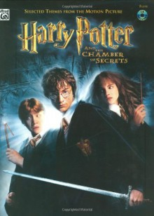 Harry Potter and The Chamber of Secrets: Selected Themes from the Motion Picture: Flute -