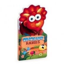 Dinosaur Babies - Charles Reasoner