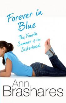 Forever In Blue - Ann Brashares