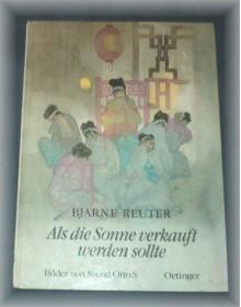 Als Die Sonne Verkauft Werden Sollte - Angelika Kutsch, Svend Otto S.
