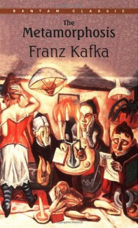 The Metamorphosis - Franz Kafka, Stanley Corngold
