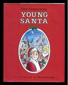 Young Santa - Dan Greenburg