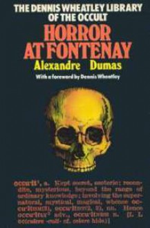 Horror at Fontenay - Alan Hull Walton
