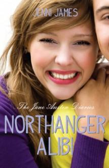 Northanger Alibi - Jenni James