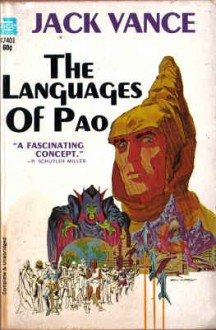 The Languages of Pao - Jack Vance,Gray Morrow
