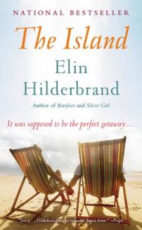 The Island - Elin Hilderbrand