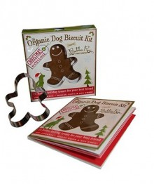 The Organic Dog Biscuit Kit: Christmas Edition - Bubba Rose Biscuit Company, Bubba Rose Biscuit Company