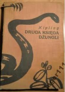 Druga księga dżungli - Rudyard Kipling