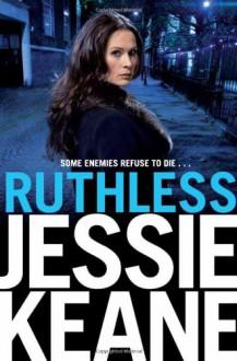 Ruthless (Annie Carter #5) - Jessie Keane