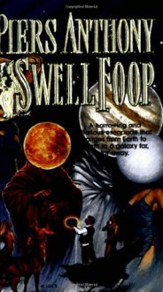 Swell Foop - Piers Anthony